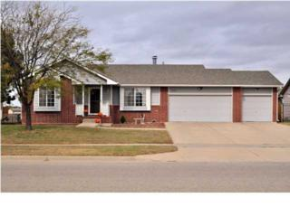 11910 W Dora St  , Wichita, KS 67209 (MLS #375338) :: Select Homes - Mike Grbic Team