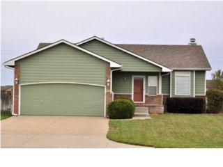 1934 E Sunset Ct  , Goddard, KS 67052 (MLS #375379) :: Select Homes - Mike Grbic Team