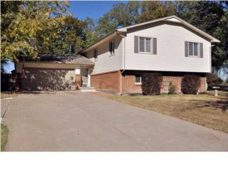 6  Lake Dr  , Mulvane, KS 67110 (MLS #375445) :: Select Homes - Mike Grbic Team