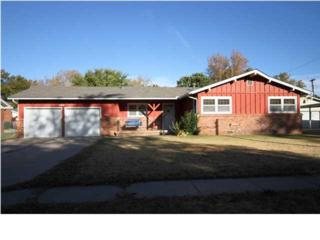 2224 W 24TH ST N  , Wichita, KS 67204 (MLS #375481) :: Select Homes - Mike Grbic Team