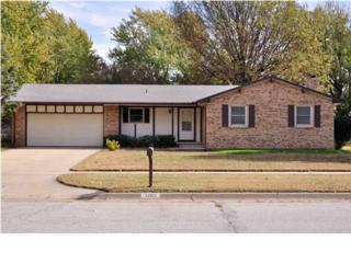 1652 N Maybelle St  , Wichita, KS 67212 (MLS #375486) :: Select Homes - Mike Grbic Team