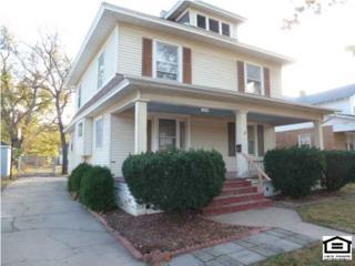 208 S Glenn St  , Wichita, KS 67213 (MLS #375581) :: Select Homes - Mike Grbic Team