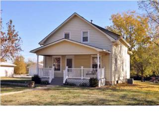 1204 N Elm St  , Newton, KS 67114 (MLS #375621) :: Select Homes - Mike Grbic Team
