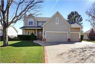 1340 N Broadmoor  , Derby, KS 67037 (MLS #375693) :: Select Homes - Mike Grbic Team