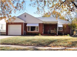 2108 S Estelle St  , Wichita, KS 67211 (MLS #375752) :: Select Homes - Mike Grbic Team