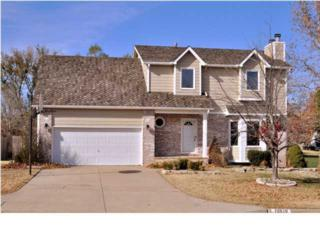 12510 E Edgewood Dr  , Wichita, KS 67206 (MLS #375758) :: Select Homes - Mike Grbic Team
