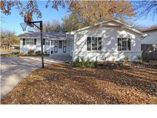 100 S Lauber Ln  , Derby, KS 67037 (MLS #375784) :: Select Homes - Mike Grbic Team