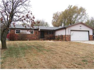 1713 N Ridge Rd  , Derby, KS 67037 (MLS #375839) :: Select Homes - Mike Grbic Team