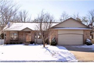 10501 W Westport St  , Wichita, KS 67212 (MLS #375854) :: Select Homes - Mike Grbic Team