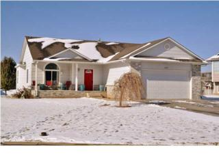 3105  Country Ln  , Augusta, KS 67010 (MLS #375885) :: Select Homes - Mike Grbic Team