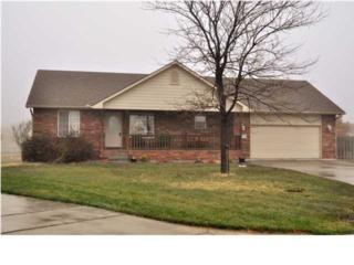 826  Streamside Ln  , Clearwater, KS 67026 (MLS #376039) :: Select Homes - Mike Grbic Team