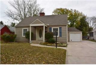 1250 S Kansas Ave  , Wichita, KS 67211 (MLS #376077) :: Select Homes - Mike Grbic Team