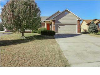 5110 E Ashton Ct  , Bel Aire, KS 67220 (MLS #376078) :: Select Homes - Mike Grbic Team
