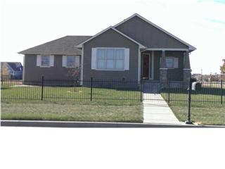 5159 N Remington  , Bel Aire, KS 67226 (MLS #376079) :: Select Homes - Mike Grbic Team