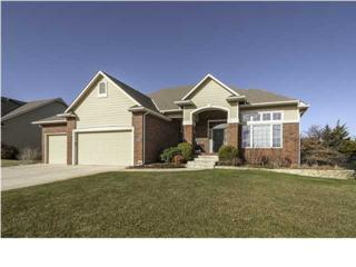 13404 E Tallowood Dr  , Wichita, KS 67230 (MLS #376110) :: Select Homes - Mike Grbic Team