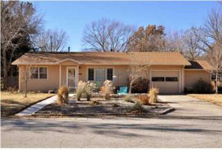 2309  Ivy Ave  , North Newton, KS 67117 (MLS #376144) :: Select Homes - Mike Grbic Team