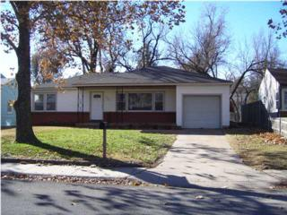 139 S Stearns Ave  , Haysville, KS 67060 (MLS #376198) :: Select Homes - Mike Grbic Team