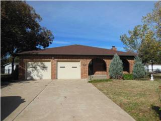 900 E 4TH CIR  , Douglass, KS 67039 (MLS #376199) :: Select Homes - Mike Grbic Team