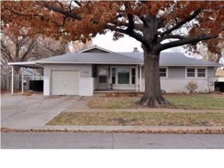 2026 W Columbine Ln  , Wichita, KS 67204 (MLS #376200) :: Select Homes - Mike Grbic Team
