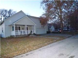 213 N Ohio  , Oxford, KS 67119 (MLS #376201) :: Select Homes - Mike Grbic Team