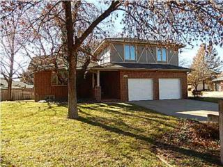 143 S Gleneagles  , Wichita, KS 67212 (MLS #376203) :: Select Homes - Mike Grbic Team