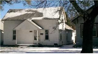 617 S Washington Ave  , Wellington, KS 67152 (MLS #376204) :: Select Homes - Mike Grbic Team
