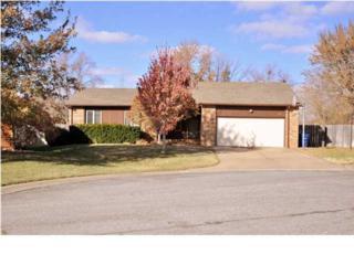 2141 N Westfield Cir  , Wichita, KS 67212 (MLS #376209) :: Select Homes - Mike Grbic Team