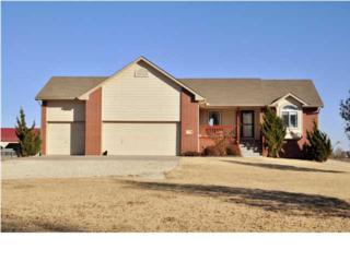 9464 S Meridian St  , Haysville, KS 67060 (MLS #376285) :: Select Homes - Mike Grbic Team