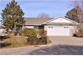 2034 S Cypress Ct  , Wichita, KS 67207 (MLS #376331) :: Select Homes - Mike Grbic Team