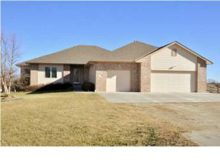 3918 S Linden St  , Derby, KS 67037 (MLS #376366) :: Select Homes - Mike Grbic Team