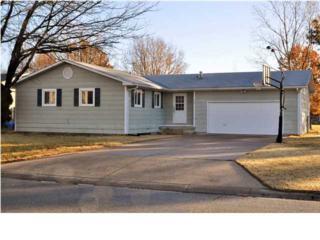 704 W 17TH ST CT  , Newton, KS 67114 (MLS #376408) :: Select Homes - Mike Grbic Team