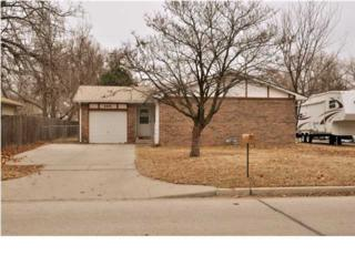144 N Young St  , Wichita, KS 67212 (MLS #376540) :: Select Homes - Mike Grbic Team