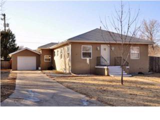 415 N Jefferson St  , Cheney, KS 67025 (MLS #376547) :: Select Homes - Mike Grbic Team