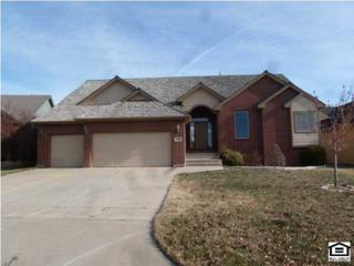4302 N Ironwood  , Wichita, KS 67226 (MLS #376649) :: Select Homes - Mike Grbic Team