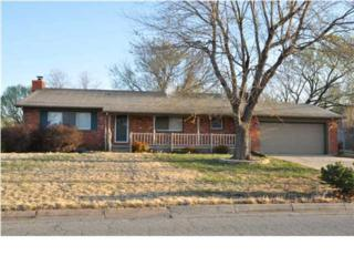 5600  Memphis St  , Bel Aire, KS 67220 (MLS #376690) :: Select Homes - Mike Grbic Team