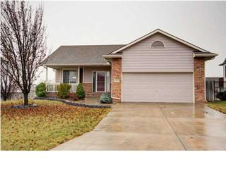 2830 N Forest Park  , Derby, KS 67037 (MLS #376734) :: Select Homes - Mike Grbic Team