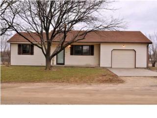 140 E Rogers St  , Bentley, KS 67016 (MLS #376736) :: Select Homes - Mike Grbic Team