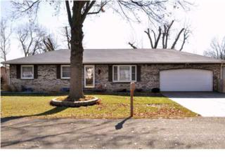 11601 W Kent St  , Wichita, KS 67209 (MLS #376750) :: Select Homes - Mike Grbic Team