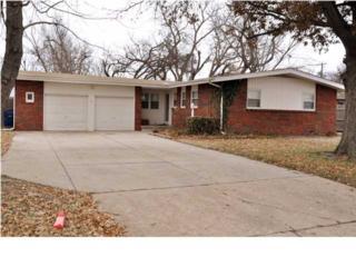 344 N Brownthrush Ln  , Wichita, KS 67212 (MLS #376806) :: Select Homes - Mike Grbic Team