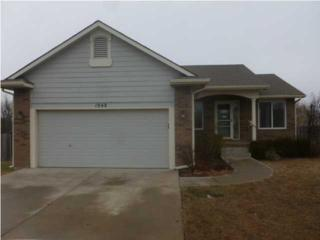 1948 E Glen Hills Ct  , Derby, KS 67037 (MLS #376807) :: Select Homes - Mike Grbic Team