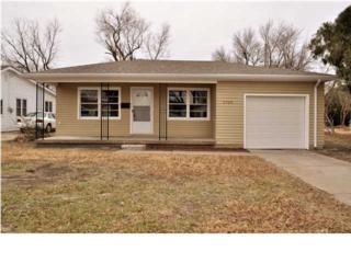 1709 W 30TH ST S  , Wichita, KS 67217 (MLS #376808) :: Select Homes - Mike Grbic Team