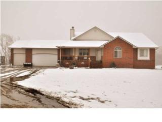 6001 W 76TH ST S  , Haysville, KS 67060 (MLS #376827) :: Select Homes - Mike Grbic Team