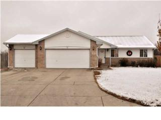 118 N Mount Carmel St  , Wichita, KS 67203 (MLS #376835) :: Select Homes - Mike Grbic Team