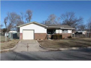 2908 W 32ND SOUTH  , Wichita, KS 67217 (MLS #376915) :: Select Homes - Mike Grbic Team