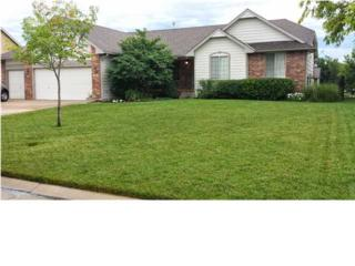 736 N Balthrop Circle  , Wichita, KS 67206 (MLS #376916) :: Select Homes - Mike Grbic Team