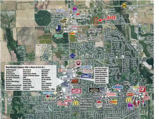 9120  W 37Th St. N  , Wichita, KS 67205 (MLS #377339) :: Select Homes - Mike Grbic Team