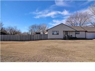 6065 S 143RD ST E  , Derby, KS 67037 (MLS #377997) :: Select Homes - Mike Grbic Team