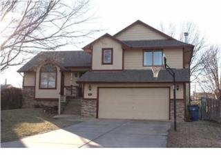2411 N Tamarisk St  , Derby, KS 67037 (MLS #378005) :: Select Homes - Mike Grbic Team