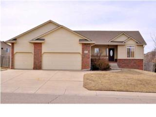 2819 N Forest Park St  , Derby, KS 67037 (MLS #378018) :: Select Homes - Mike Grbic Team
