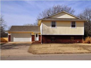1119 S Meadowhaven Ln  , Derby, KS 67037 (MLS #378091) :: Select Homes - Mike Grbic Team